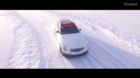 2017梅賽德斯-奔馳冰雪對決瑞典終極之旅