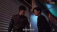 使徒行者》中林峰買避孕套的搞笑片段 多少人還記得