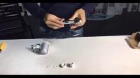 潤達泉UF01水龍頭凈水器安裝視頻