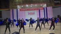 安塘中心小学舞蹈《舞力全开》