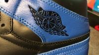 313街區 東莞廠貨 球鞋復刻 airjordan AJ1 皇家黑藍