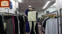 杭州衣嘟第225期時尚女褲服裝批發100件一份  一份680元  {不包郵}