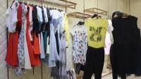 杭派女裝【素帛】視頻,杭州品牌折扣女裝批發基地,時尚休閑精品女裝批發市場