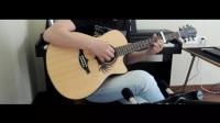 芬格曼吉他试听-假如爱有天意