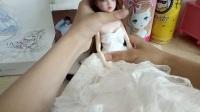 (小悠伊)可兒娃娃粉絲福利視頻