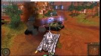 坦克大戰之死神
