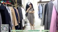 【凱倫詩】上海輕奢品牌品牌折扣尾貨走份潮牌女裝庫存批發