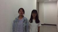 華北理工大學人文法律學院13級排球隊畢業
