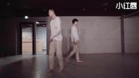两个男人 舞出绝美虐恋