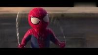 《超凡蜘蛛俠2》病毒視頻萌化宇宙
