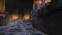 狄仁杰之神都龍王 大唐海師突遇巨怪興風作浪全軍覆沒