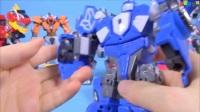 變形金剛玩具系列 35