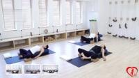 22女性經期養生瑜伽