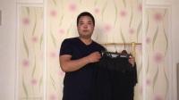 冬季品牌女裝服裝批發【91】期浩宇服飾棉