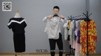 7.7吾尚服飾新款夏季雜款37件/份,13元每件,超值!(杭州女裝尾貨庫存批發)