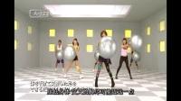 減肥操多久有效果 跳哪種舞減肥好