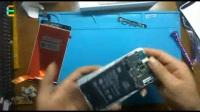 良心賣家錄制紅米note4x換屏拆解視頻教程, 告訴你淘寶手機高仿屏的秘密