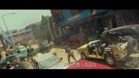 《戰狼2》吳京非洲大戰精彩合輯全程高燃