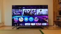新浪眾測 夏普 曠視S60U 4K HDR電視 專屬視頻