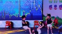 福娃幼兒園《老鼠偷油》-Apple 設備 HD(最高質量)
