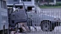 黑金行動 匪徒舉槍狂射警察 劫囚車救人犯