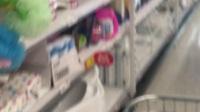 英國牛寶寶-四川雷寶媽的牛3段奶粉6罐,ASDA超市采購實拍