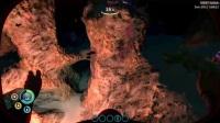 墨丹文《美麗水世界》01旱鴨子的落水生存記