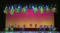 池州市舞蹈藝術搖籃藝術節-節目15《戀舞望碟》