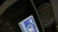 億健家用跑步機805AS 9成新因搬家急賣