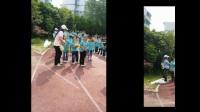 潔影和奶奶在錢江新城玩的照片和愛兒坊幼兒園親子運動會照片合集