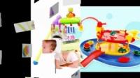 """寶寶進入""""爬行期""""什么玩具最合適?愛親母嬰加盟店為你來推薦"""