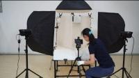 服裝平面拍攝技巧_單反相機的使用方法,7D視頻教程