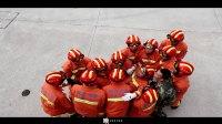 秀山縣公安消防大隊2017年微電影《電話里的消防兵爸爸》