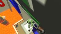 【輝煌解說】機器人角斗場#5火焰神錘挑戰!為什么第7關怎么難我要投訴官方