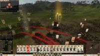 炮灰貓貓 羅馬2大漢西征19版 鐵血大秦 第六期 一萬人兩千人的混戰