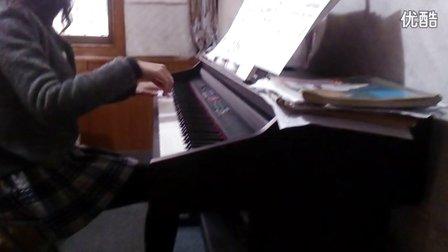 【达人作品】  jasmine1129  钢琴演奏作品