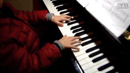 【达人作品】潘晓白 钢琴作品一览!