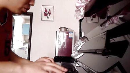 【达人作品】无忧798  钢琴演奏作品一览!