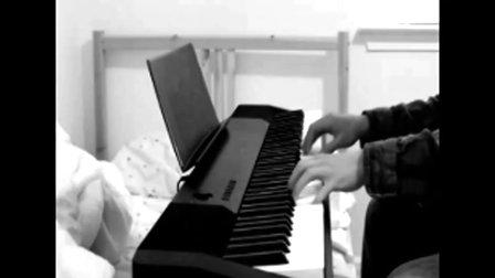 【达人作品】C民 钢琴演奏作品 卡农