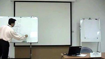 匯師經紀--王群老師--建立高水平人才的培訓體系